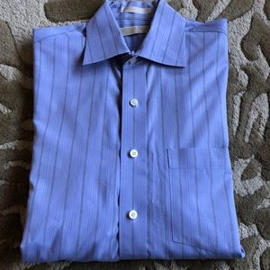 Michael Kors Men's Dress Shirt